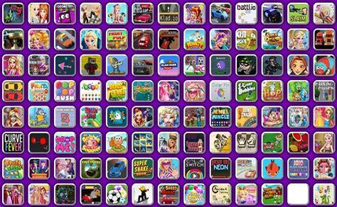 Elige tu juego favorito, y diviértete! La Reputacion de Los Juegos Friv