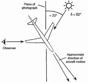 The Hawaii Ufo Photo Of 1989  An Investigation Of The Airliner Theory