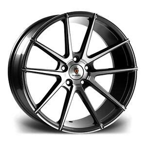 """Take a look at our great range of mercedes e class saloon alloys below. 19"""" BMF ST9 ALLOY WHEELS FITS MERCEDES CLA C117 C118 X117 E CLASS W212 5X112   eBay"""