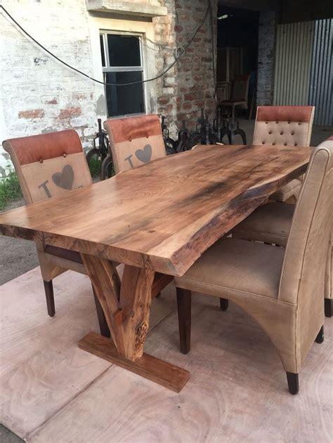 ideas   edge table  pinterest wood