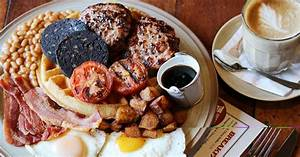 Restaurant review: American breakfast at Hickory's - Jade ...