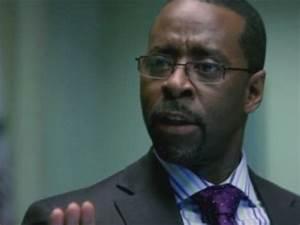 Courtney B. Vance: Roy Carver on Law Order: Criminal ...