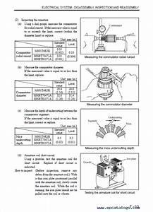 Mitsubishi 4m51 Engine Service Manual Pdf