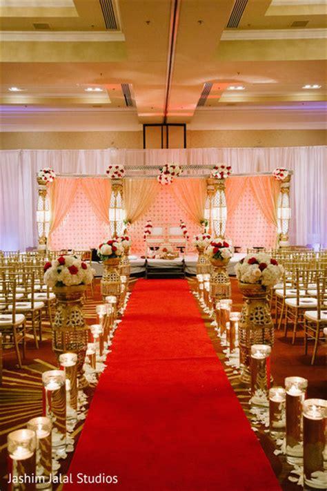 amazing aisle decor ideas maharani weddings