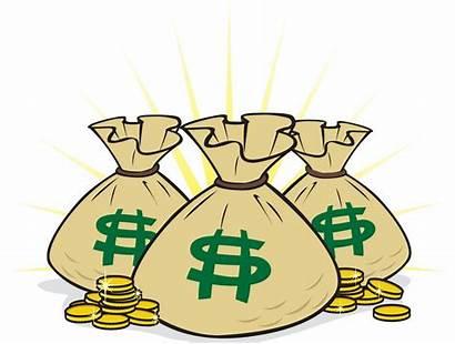 Money Clipart Bag Clip Bags Library Accountability