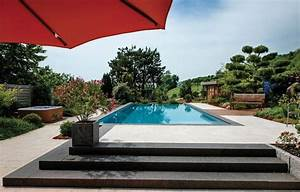 spa piscines piscine coque polyester With pourquoi l eau de la piscine est verte 14 micro organismes
