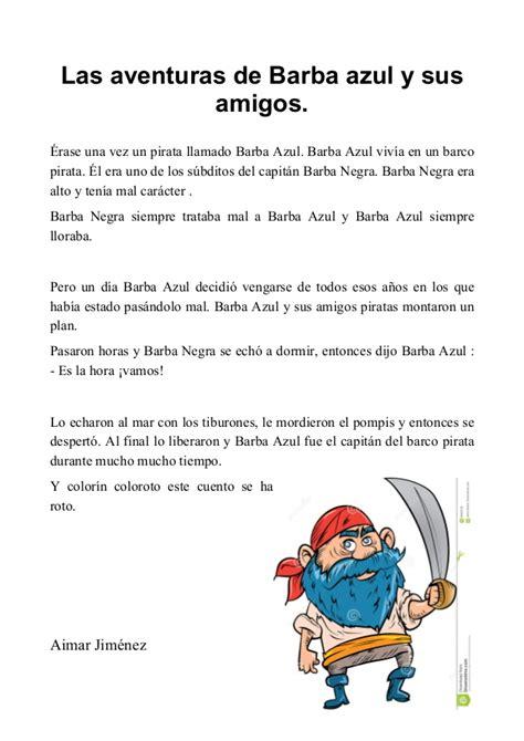 Un Barco Muy Pirata Para Leer by Cuentos De Piratas