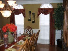 Curtains For Dining Room Ideas Dining Room Drapes