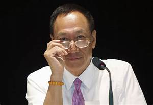 Foxconn eyes robots, electric cars, wearables and cloud ...