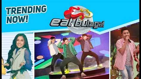 eat bulaga opening prod april youtube