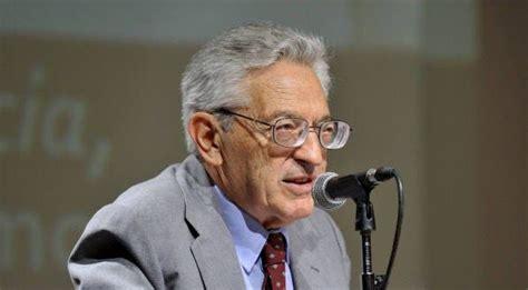 Morre aos 84 anos Alfredo Bosi, um dos maiores críticos ...