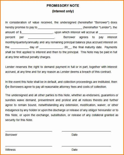take car payments contract template 6 taking car payments contract pdf simple salary slip