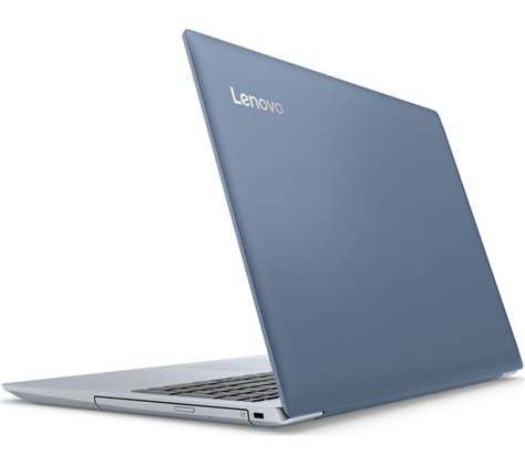 buy lenovo ideapad 320 15 6 quot laptop blue free delivery