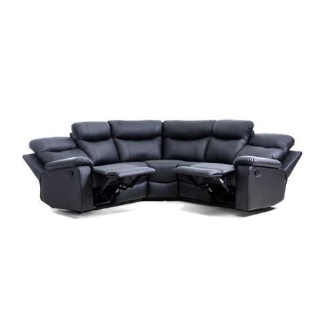 canap de relaxation volupte canapé d 39 angle de relaxation 5 places 291x262x101