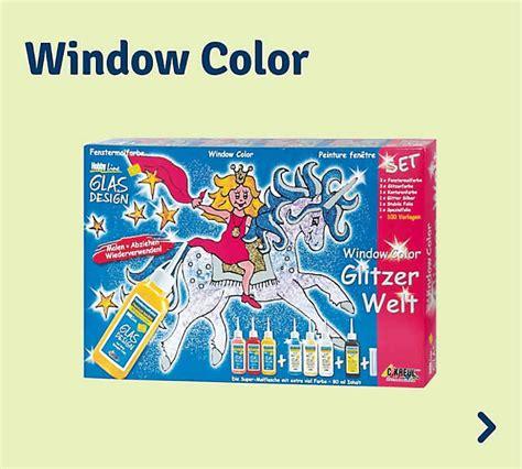 window color kaufen malen zubeh 246 r g 252 nstig kaufen mytoys