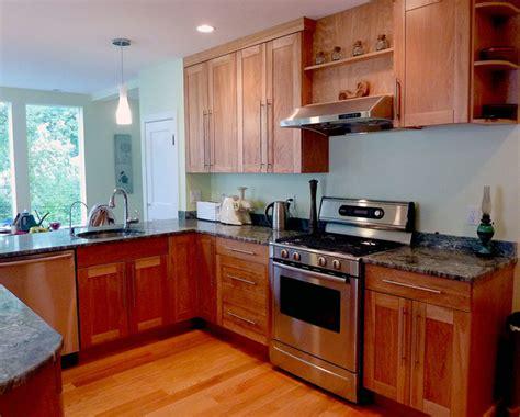 red birch kitchen  jamaica plain traditional kitchen