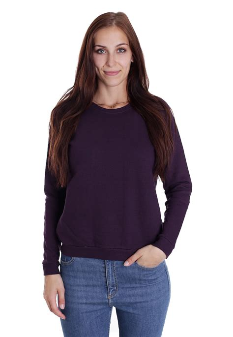 plum sweater wemoto picton plum sweater impericon com worldwide