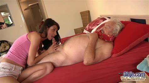 Dad Share Youthful Muse With Old Bull Women Guy Porn
