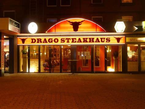 Drago Steakhouse, Bottrop  Steakhaus Drago, Bottrop