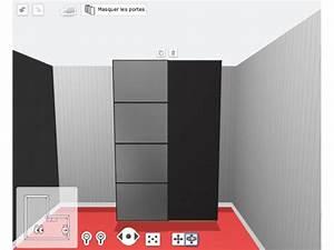 Armoire Sur Mesure Ikea : ikea armoire sur mesure id es de ~ Dailycaller-alerts.com Idées de Décoration