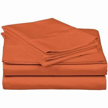 Cotton Egyptian Count Jazmyne Sheet Thread Staple