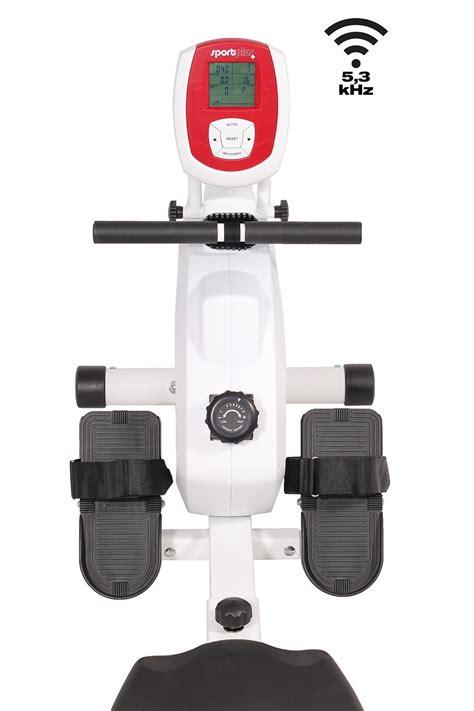 sportplus sp   rudergeraet magnetic rower