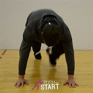 Exercise Push To Start GIF - Find & Share on GIPHY