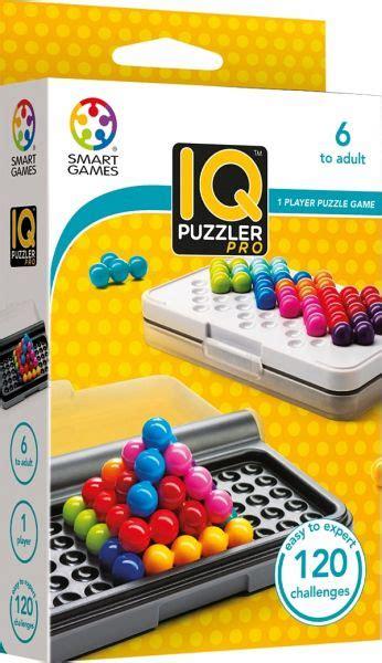 iq puzzler pro spiel bei buecherde immer portofrei