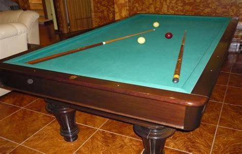 pool table no carom billiards the pocketless pool the billiards guy