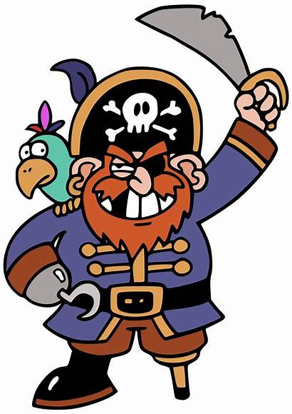 Pirates Pirate Clipart Teeth Bad Talk Svg