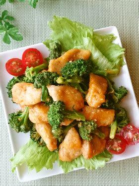 究極 の ブロッコリー と 鶏 胸 肉 レシピ