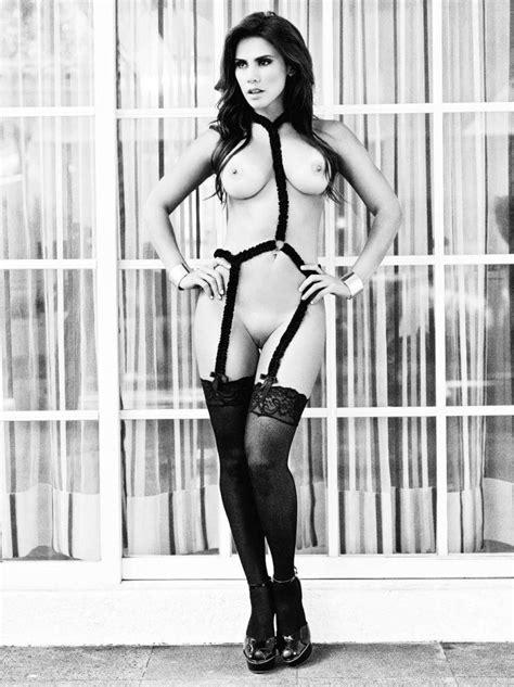 Andrea Espada Nude And Sexy Collection Photos The