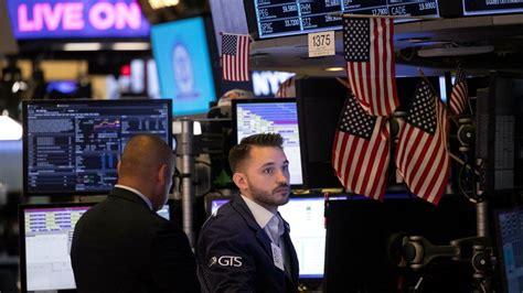 アメリカ 株式 市場