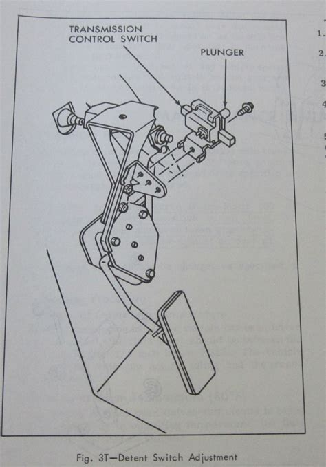 Th400 Kickdown Switch Wiring Diagram by Th400 Downshift Switch Wiring The Bangshift Forums
