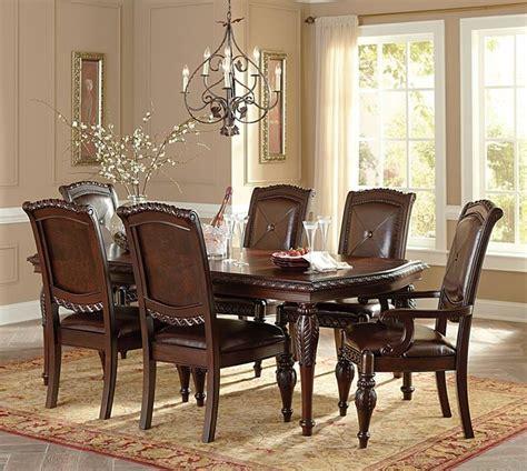 steve silver ay antoinette formal dining room set