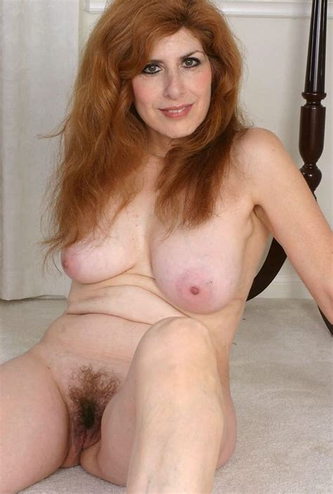 Sexy Redhead Chicks With Horny Minds Pic Of