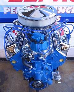 351 Windsor Motor Hp