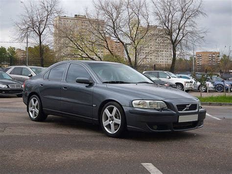 Volvo S60 Photo by 2003 Volvo S60 Photos