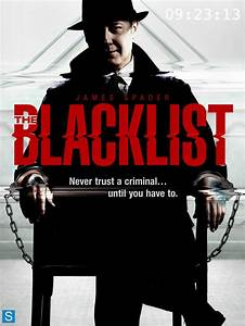 The Blacklist - Spoiler-free Preview