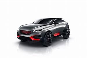 Ce Plus Peugeot : peugeot quartz concept 2014 le futur 3008 se pr cise l 39 argus ~ Medecine-chirurgie-esthetiques.com Avis de Voitures