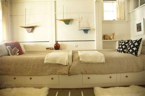 Kmi Design Lake House Bedroom