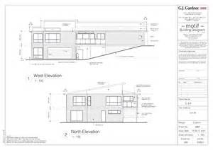 tri level house plans view topic post your slope house builds split
