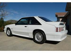 1990 Ford Mustang GT for Sale | ClassicCars.com | CC-1178105