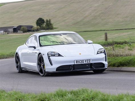 RE: 2020 Porsche Taycan Turbo S   UK Review - Page 1 ...