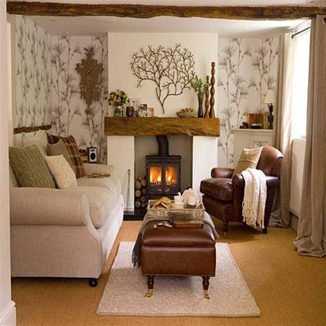 Cozy Living Room Ideas On A Budget by 38 Small Yet Cozy Living Room Designs