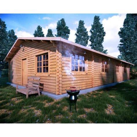 chalet en bois habitable 100m2 achat vente abri jardin chalet chalet en bois habitable