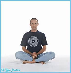 Sukasana, Sukhasana Pose Yoga | AllYogaPositions.com