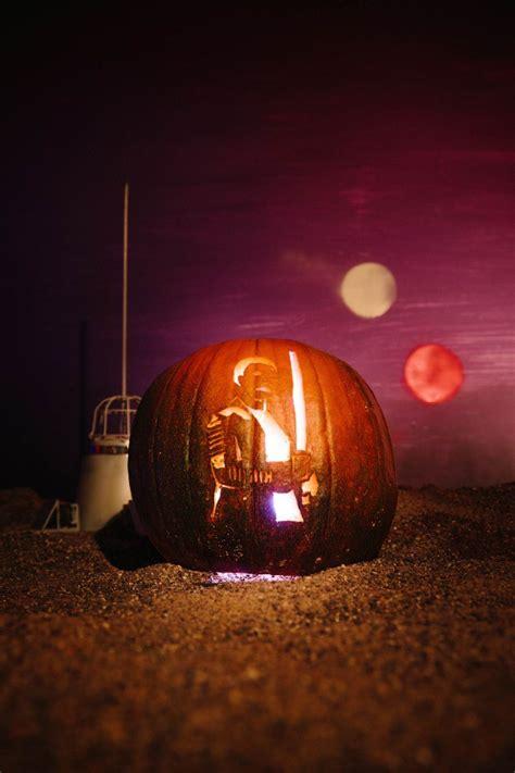 star wars  force awakens pumpkin patterns printables