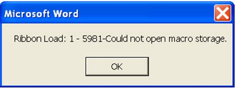 word cannot open the existing global template normal repairing ms word after normal dot file is damaged ms office recovery