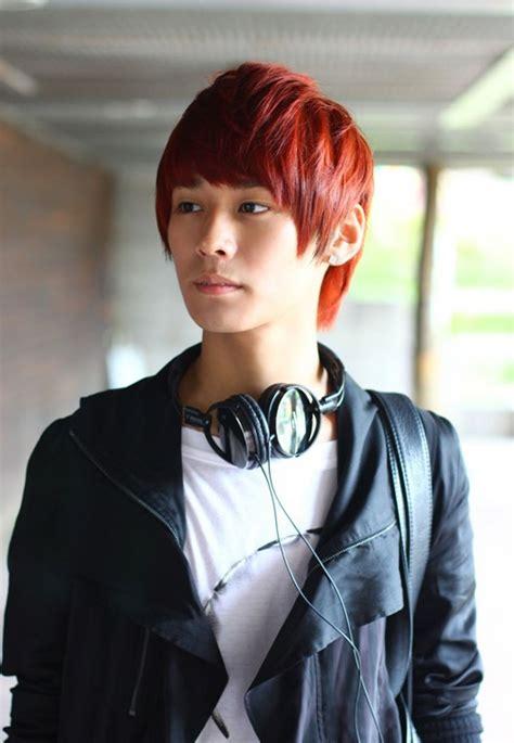 Simple Korean Men Hairstyle   Latest Men Haircuts